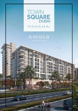 Rawda II Apartments by NSHAMA-01