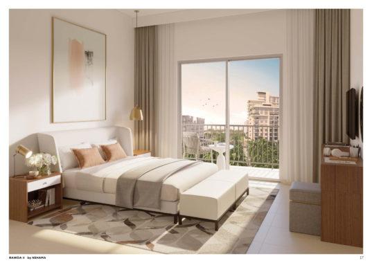 Rawda II Apartments by NSHAMA-09