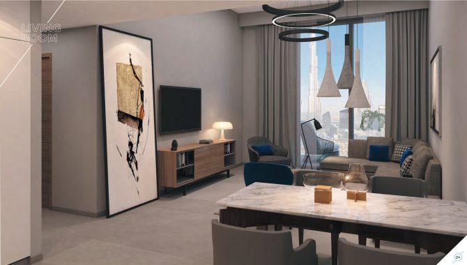 MAG 318 Apartments