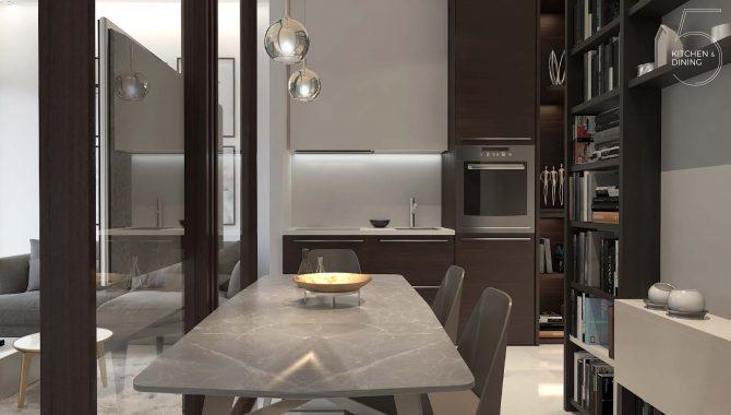 MAG 5 Dubai South Apartments